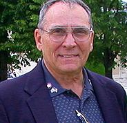 Chief Historian Ron Drez