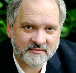 Historian Gerald J. Prokopowicz