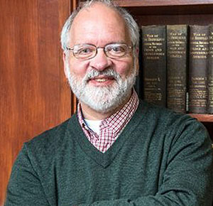 Dr. Gerald Prokopowicz