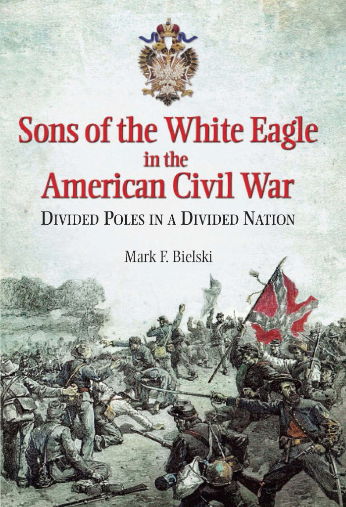 Sons of the White Eagle book