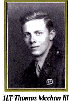Lt. Thomas Meehan