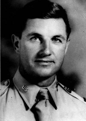 Colonel Edson Raff
