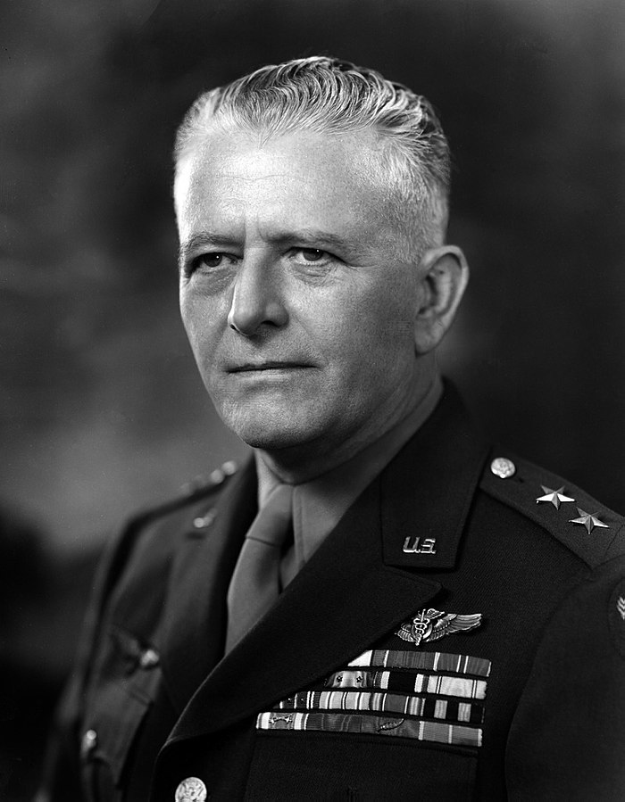 General Malcolm Grow
