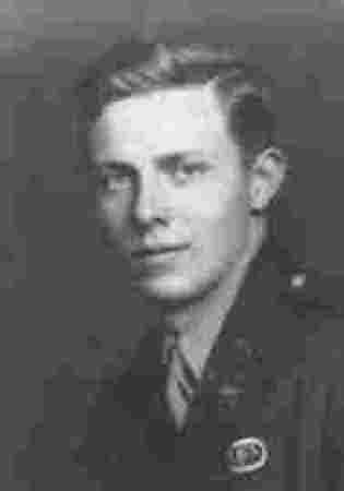 Thomas Meehan III Easy Company