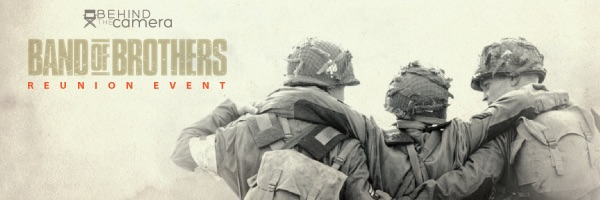Band of Brothers Renion Event