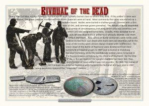 Raymond Battlefield Marker 16