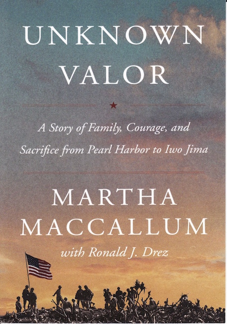 Unknown Valor book
