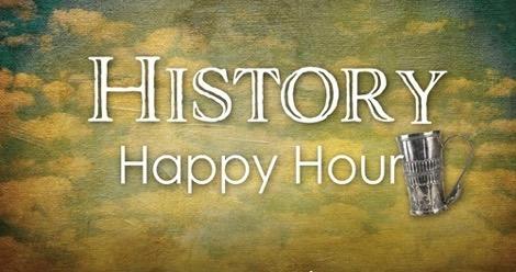 History Happy Hour logo
