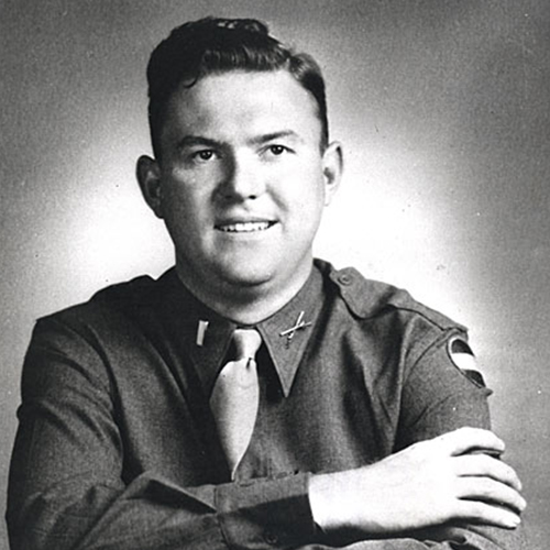Lt. Jimmie Monteith