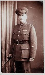 Lt. George Davies