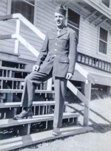 Gazo Nemeth WWII