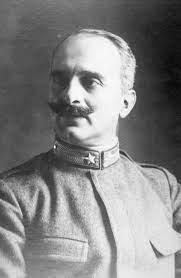 Italian General Giulio Douhet